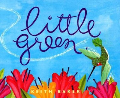 Little Green Keith Baker