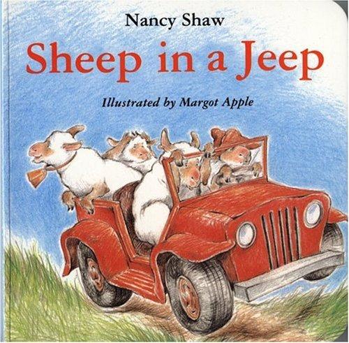 Sheep-in-a-Jeep-by-Nancy-E.-Shaw-free-eBooks-PDF-and-EPUB